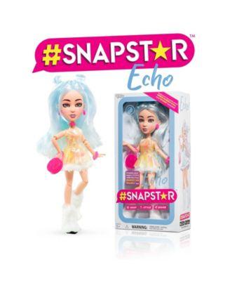 Yulu Snapstar - Echo Fashion Doll