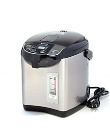Electric Water Boiler and Warmer, 3.0Liter