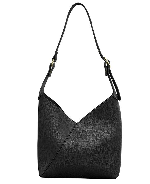 Buxton Charlotte Hobo Bag