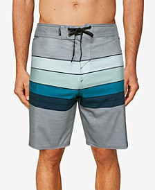 Men's Hyper Freak Heist Line Boardshort