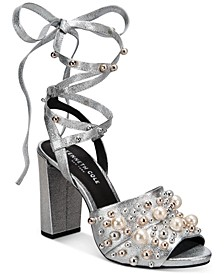 Women's Dierdre Heeled Sandals