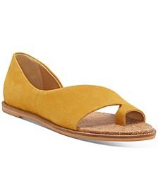 Women's Falinda Flat Sandals