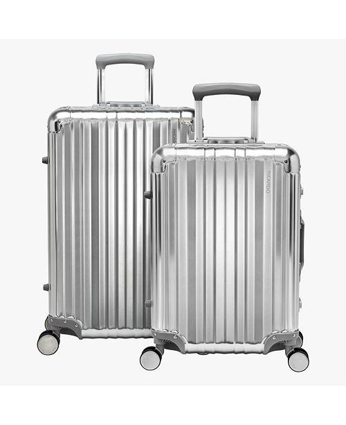 Ricardo Aileron Hardside Luggage Collection