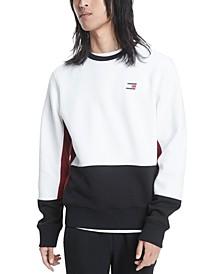 Men's Colorblocked Sweatshirt