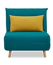 Malibu Convertible Chair Bed