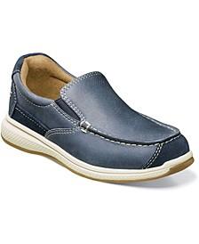 Toddler Boy Great Lakes Moc Toe Slip-on Shoes