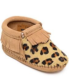 Baby Girls Leopard Riley Bootie