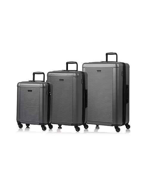 CHAMPS Horizon Hardside 3-Pc. Luggage Set