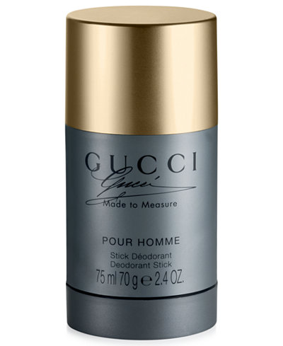 GUCCI Made to Measure Deodorant Stick, 2.6 oz