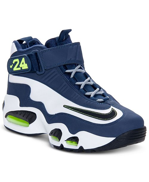 separation shoes 2a80f 3624b Nike. Men s Shoes, Air Griffey Max I Cross Training Sneakers from Finish  Line. Be the first to Write a Review. main image ...