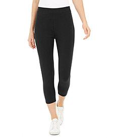 Style & Co Capri Leggings, Created for Macy's