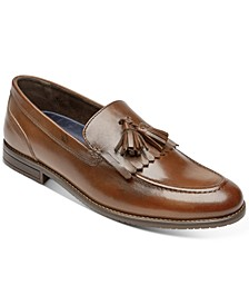 Men's Style Purpose 3 Kiltie Tassel Loafers