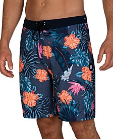 "Men's Phantom Lanai 20"" Boardshorts"