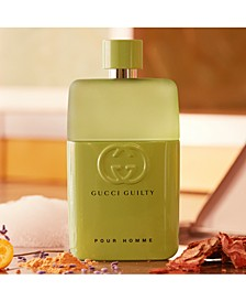 Men's Guilty Love Edition Eau de Toilette For Him Collection