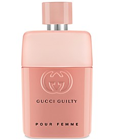 Guilty Love Edition Eau de Parfum For Her, 1.6-oz.