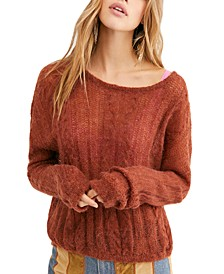 Angel Soft Pullover Sweater