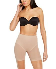 Women's  Shapewear Extra Firm Tummy-Control Rear Lifting Boy Shorts 2776