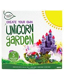 Create your Own Unicorn Garden