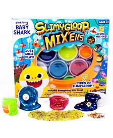 Ultimate MixEms