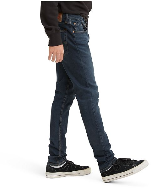 mens slim tapered jean