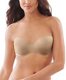 Strapless Defining Moments Shaping Underwire Bra 929