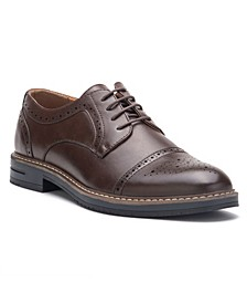 Men's Spencer Oxfords Shoe