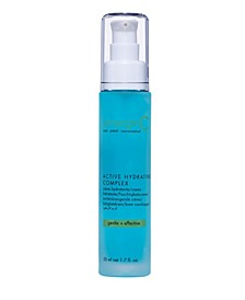 Active Hydrating Complex Gel