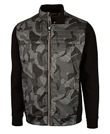Men's Big and Tall Discovery Windblock Jacket