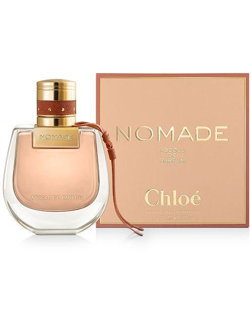 Chloé Nomade Absolu de Parfum, 1.6 oz.