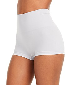 Women's  Everyday Shaping Panties Boyshort SS0915