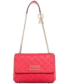 Logo Love Convertible Crossbody