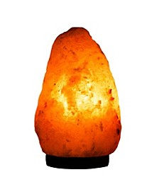 Natural Himalayan Pink Salt Lamp