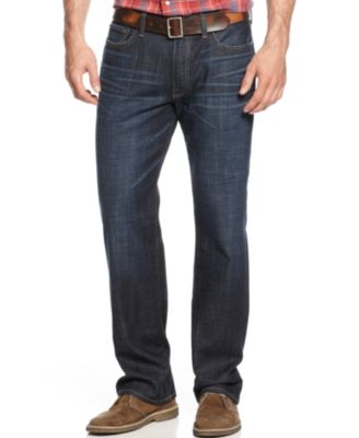 Lucky brand slim bootcut mens jeans