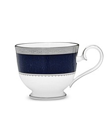 Odessa Cobalt Platinum Cup, 7.75 Oz.