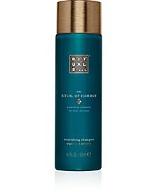 The Ritual Of Hammam Nourishing Shampoo, 8.4 fl. oz.