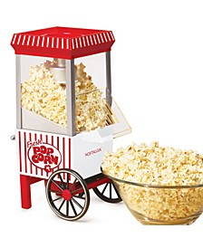 OFP521 Old Fashioned Hot Air Popcorn Maker