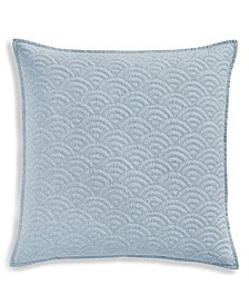 Petal Quilted European Sham, Created for Macy's