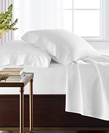 Set of Two Classic 800 Thread Count, 100% Egyptian Cotton, King Pillowcases, Created for Macy's