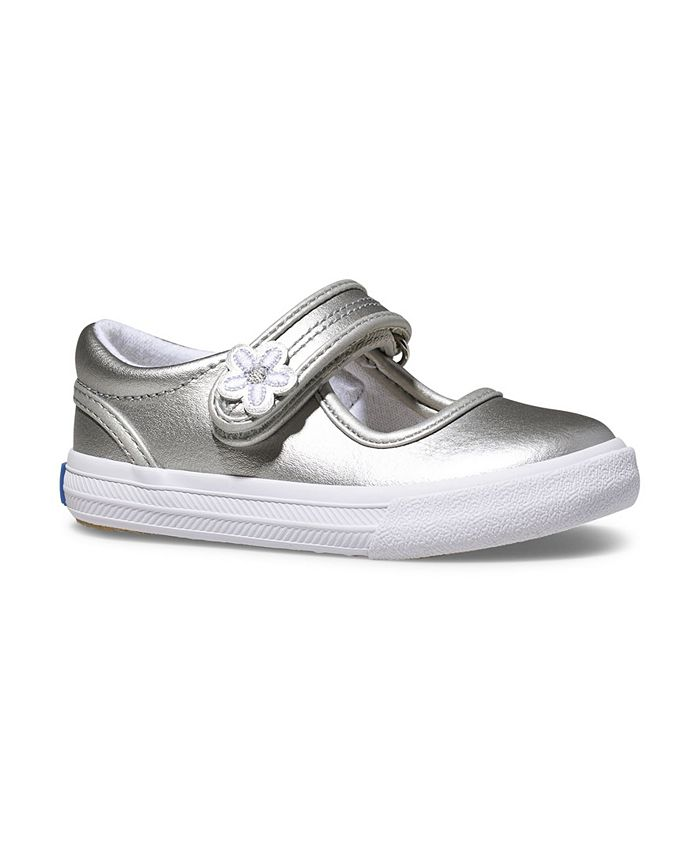 Keds - Infant, Toddler and Little Girl Ella Mary Jane Sneaker