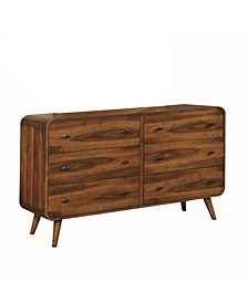 Robyn 6-Drawer Dresser