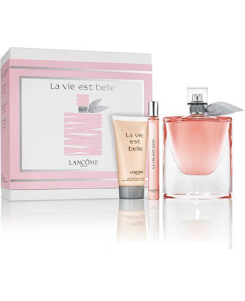 Lancome 3-Pc. La Vie Est Belle Gift Set