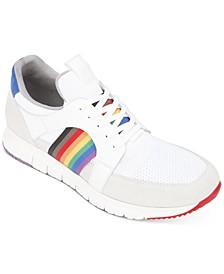 Men's Bailey Pride Jogger Sneakers