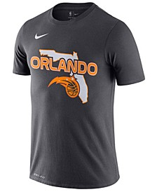 Men's Orlando Magic City Edition Fanwear T-Shirt