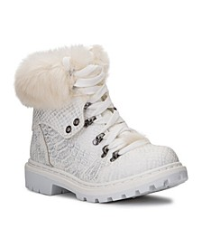 Little Girls Sienna Boot