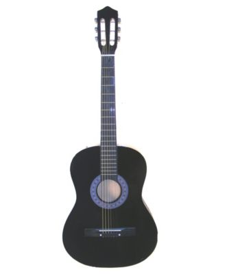 Bridge craft Acoustic Guitar with Accessories