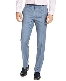 Men's Classic-Fit Ultra-Flex Stretch Dress Pants