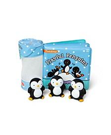 Float Alongs - Playfun Penguins
