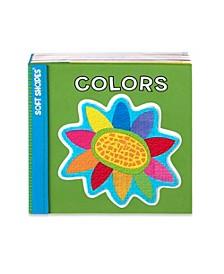 Soft Shapes - Colors