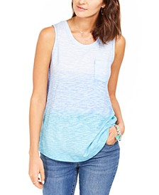 One-Pocket Tank, Created For Macy's