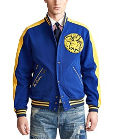 Men's Sportsman Baseball Jacket